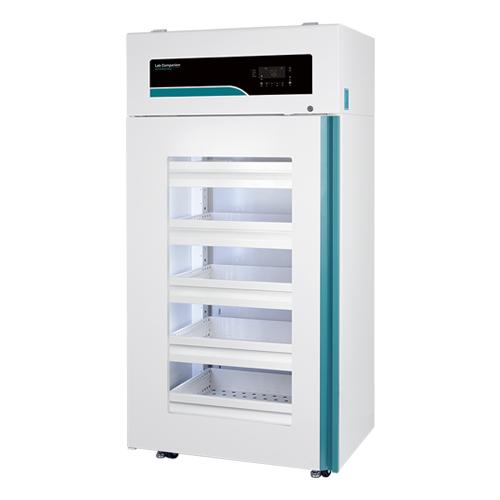 Filtering Storage Cabinet
