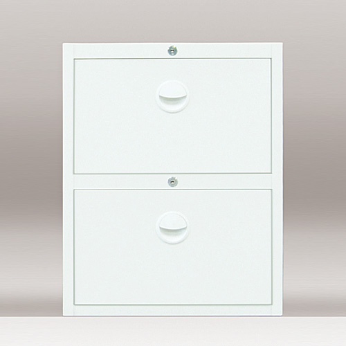 Chemical Cabinet (Drawer) - Under table type